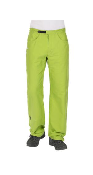 Edelrid Zapp lange broek groen
